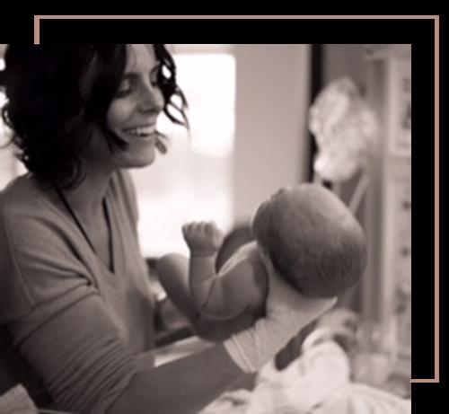Chilliwack Midwife - Tanya Lindstrom